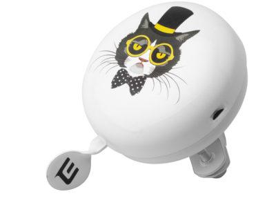 Zvonček Extend biela mačka