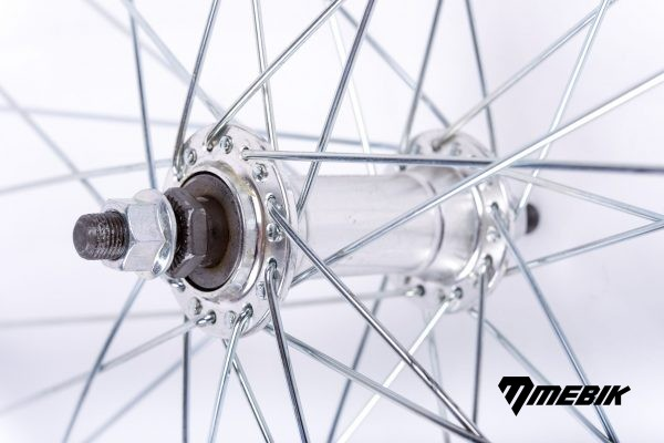 """Zapletené koleso 26"""" - predné"""