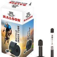 """Duša Ralson 28""""x1.10-1.75 (28/47-622) AV/40mm"""