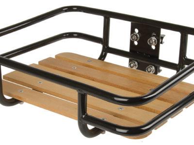 Predný nosič - drevený