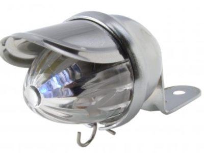 Predné LED svetlo, včela