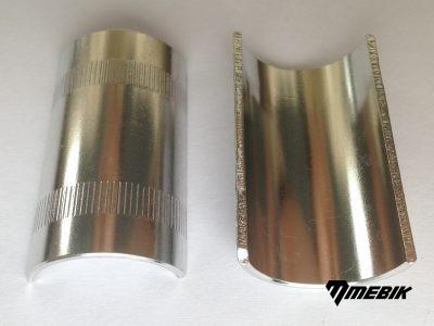 Redukcia na riadidlá z 22,2 na 25,4 mm