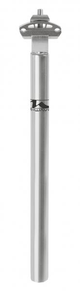 Sedlovka so zámkom 25,4x350mm