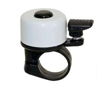 Zvonček mini biely