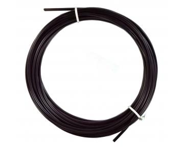 Bowden brzdový 5mm - čierny