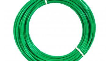 Bowden brzdový 5mm - zelený