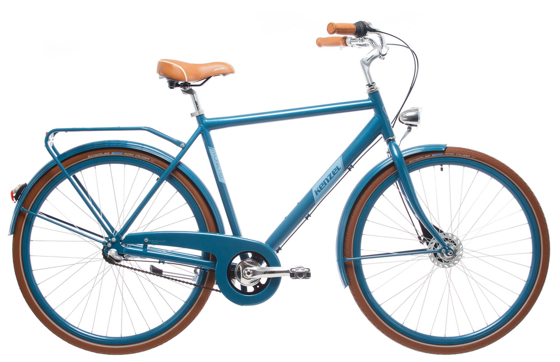 kenzel monterrey royal blue