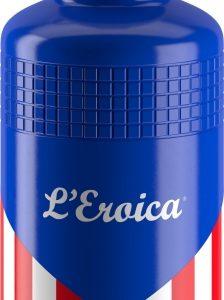 Elite Vintage fľaša L´eroica modrá, 500 ml