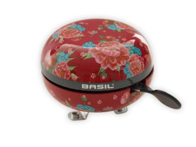 Basil zvonček 80mm - červený