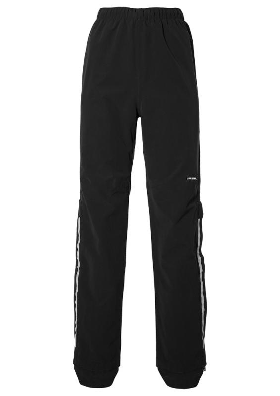 damske nepremokave nohavice pre bicykel i outdoor basil mosse damske nepremokave nohavice v