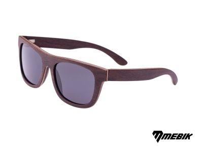 drevené slnečné okuliare
