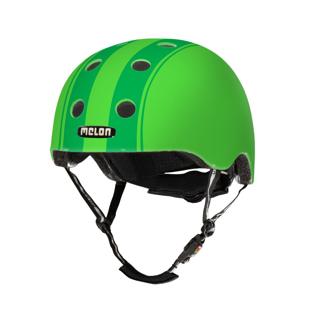 Melon Helmets URBAN ACTIVE .MUA S029M Decent double green