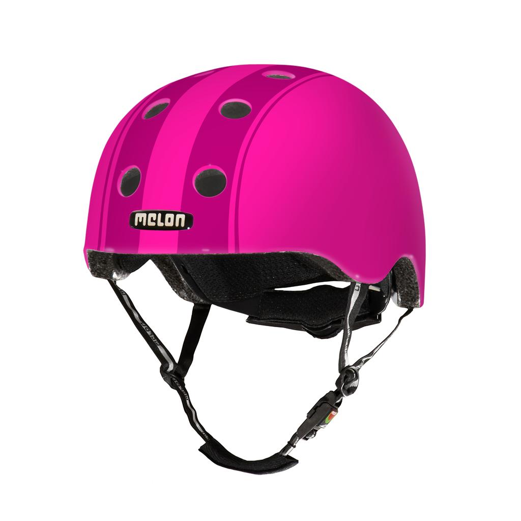 Melon Helmets URBAN ACTIVE .MUA S031 Decent double purple