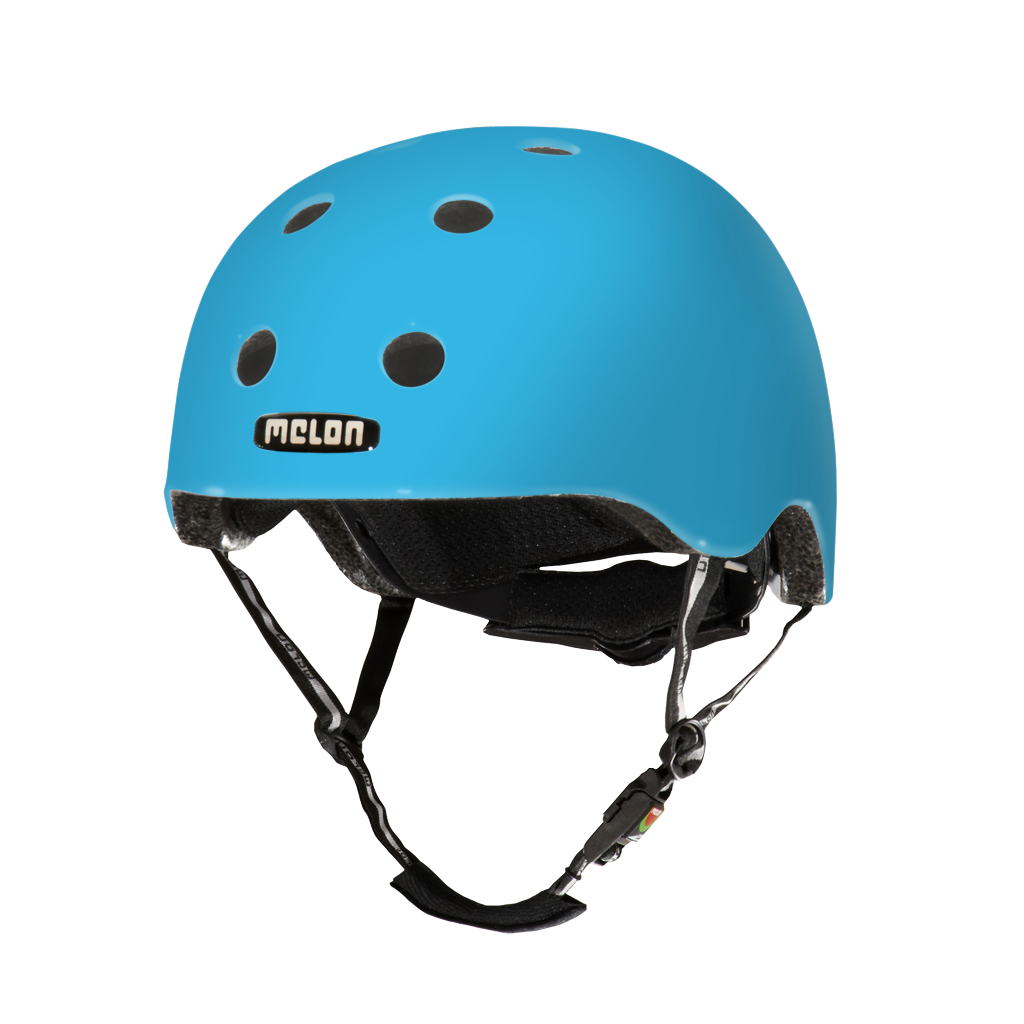 Melon Helmets URBAN ACTIVE MUA.P003M Cyaneon