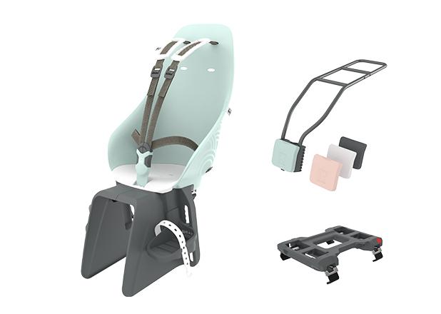 zadna sedacka adapter nosic bicykla 214010 urban iki